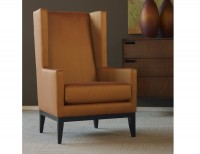 American Leather McCartney Chair