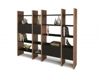 Living Room Displays, Bookcases & Cabinets