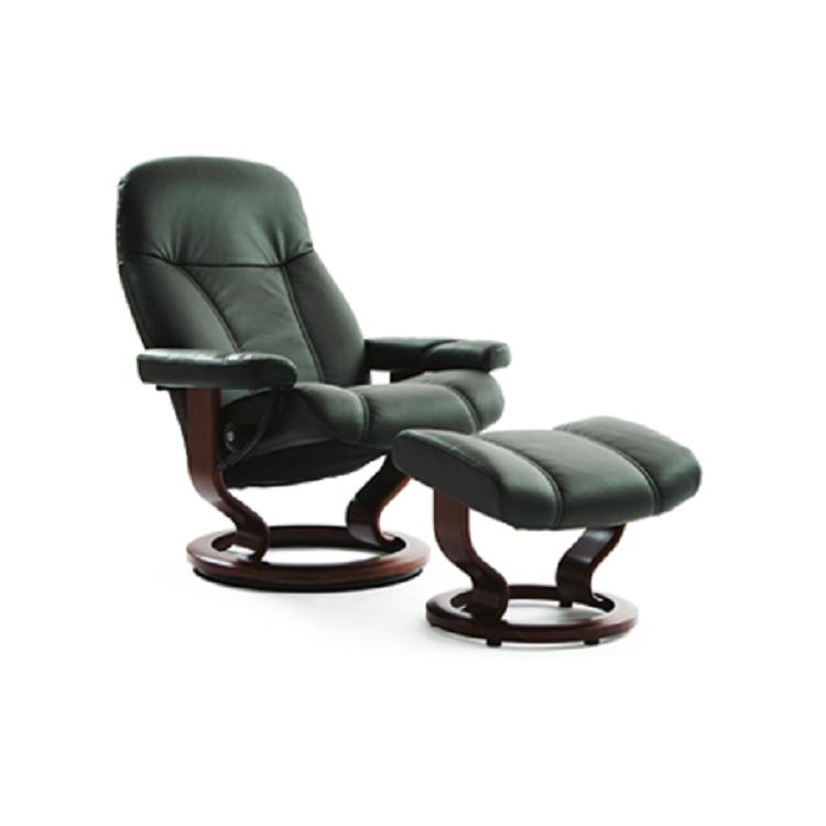 Ekornes Stressless Recliners Amp Ottomans to pin