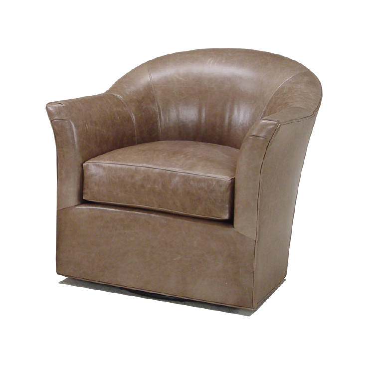 McCreary Modern Swivel Glider Chair