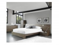 Mobican Sonoma Bedroom Collection