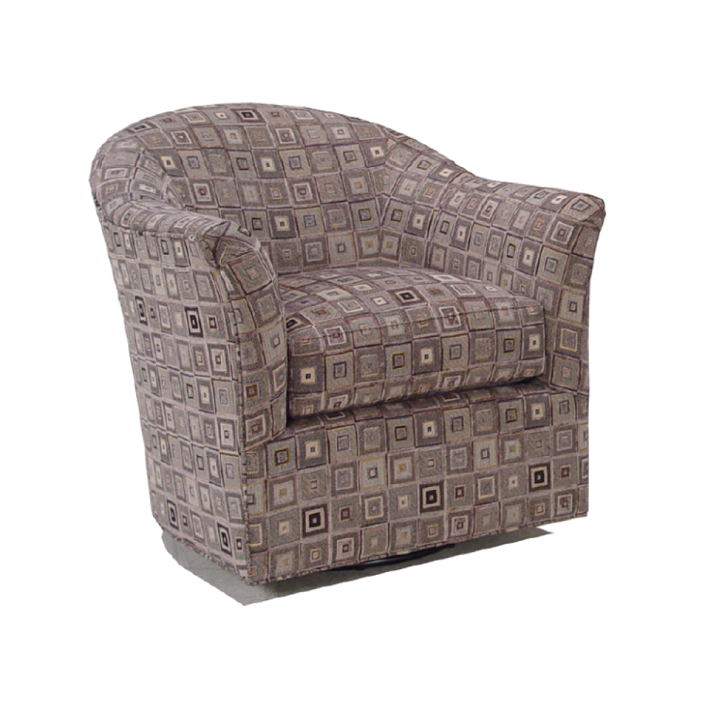 McCreary Swivel Glider Chair
