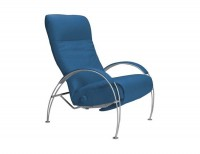 Lafer Billie Reclining Chair