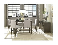 Casana Counter Table and Counter Stools