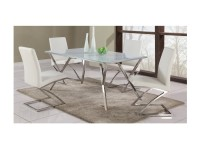 Chintaly Jade Dining Table Set