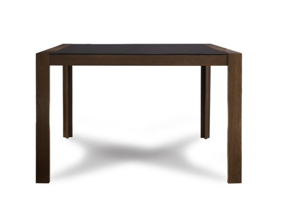 Counter Height Zinc Table : ... / Bars & Bar Tables / Casana Montreal Counter Height Cafe Table