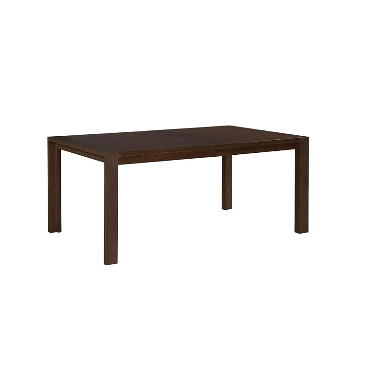 casana standard height dining table decorum furniture