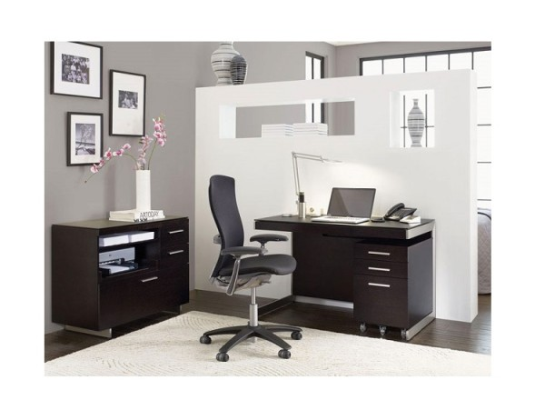 bdi sequel compact desk office furniture decorum furniture
