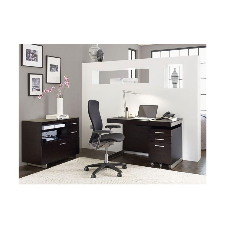 home office furniture office furniture desks bdi sequel compact