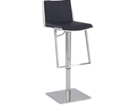 Chintaly Adjustable Bar Stool 0894