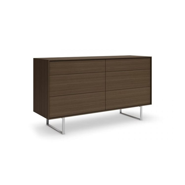 Renmen Stainless Steel Legs Rectangular Walnut Dining Table as well Iteminformation further Mobican Ophelia High Double Dresser also 332005579775 as well Paloma Console Table 157 006 Transitional Console Tables. on respite console table